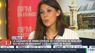 Tennis : Marion Bartoli s'explique sur sa perte de poids impressionnante