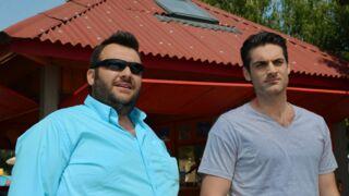 Audiences TV : Camping Paradis (TF1) une nouvelle fois en tête