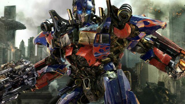Audiences : TF1 a connu une petite victoire avec Transformers 3