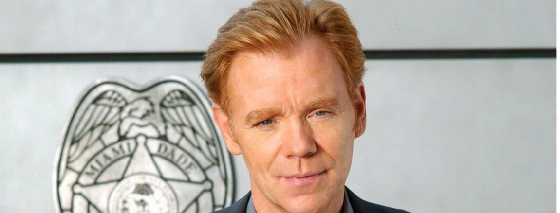 beauty hot sales promo code David Caruso (Les Experts : Miami) : il a bien changé ! (PHOTO)