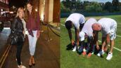 Wimbledon : balades dans Londres avec Ana Ivanovic, entraînement... les joueurs se lâchent sur Instagram (12 PHOTOS)