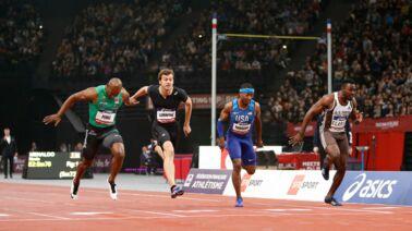 Athlétisme : Christian Coleman, la superstar du sprint mondial pourrait manquer les Mondiaux !