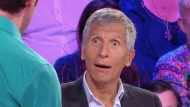 """Nagui réagit aux propos de Vianney et balance """"la réalité"""" sur Gims dans Tout le monde veut prendre sa place (VIDEO)"""
