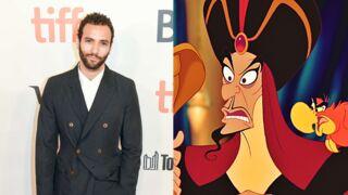 Aladdin : Disney a trouvé son nouveau Jafar... et il est sacrément sexy !