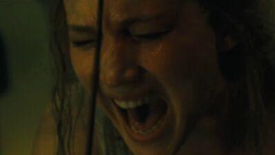 Mother ! : Jennifer Lawrence, flippée et flippante, dans la bande-annonce du film (VIDÉO)