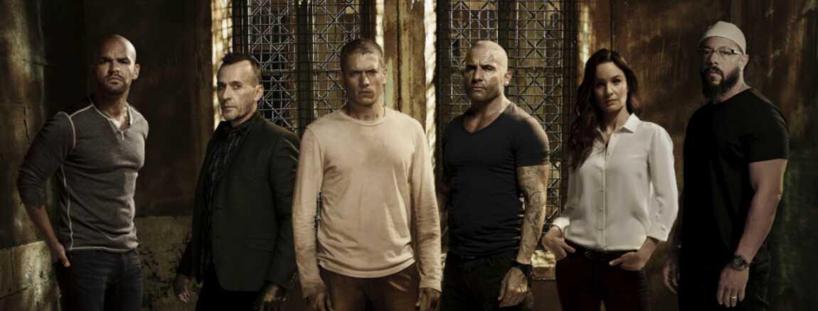 Prison Break M6 Les Fans Applaudissent La Saison 5 Et Réclament