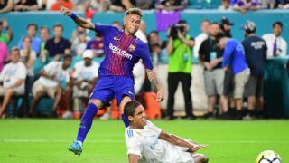 Ligue 1 : Neymar a signé un contrat de cinq avec le PSG selon RMC Sport