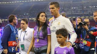 Découvrez le nombre d'enfants que veut Cristiano Ronaldo... et c'est beaucoup !