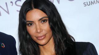 Kim Kardashian attend des jumeaux !