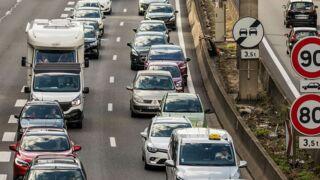 Vacances d'été : comment se forme un embouteillage ?