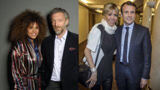 20 ans d'écart (TF1) : les Macron, Vincent Cassel et Tina Kunakey… Ces people qui se moquent de la différence d'âge (PHOTOS)