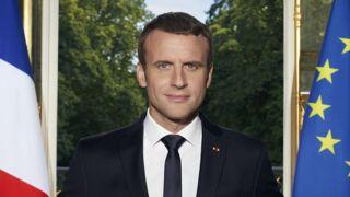 Emmanuel Macron : son portrait officiel fait jaser dans les mairies...