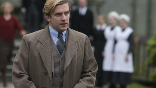 Downton Abbey : pourquoi Dan Stevens (Matthew) a-t-il quitté la série ?