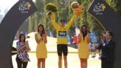 Tour de France 2017 : combien gagne le maillot jaune ?