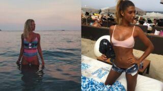 Stéphanie Clerbois, Mélanie Dedigama... Les stars de télé-réalité s'éclatent à Ibiza (PHOTOS)