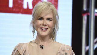 Nicole Kidman toute mouillée pour un shooting photo très sexy (PHOTOS)