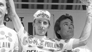 Un ancien coureur du Tour de France est devenu… une femme