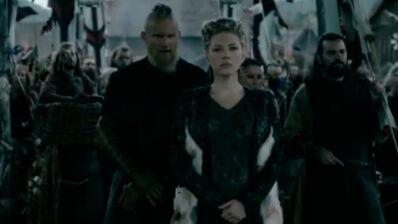 Quand sort la saison 5 de Vikings ?