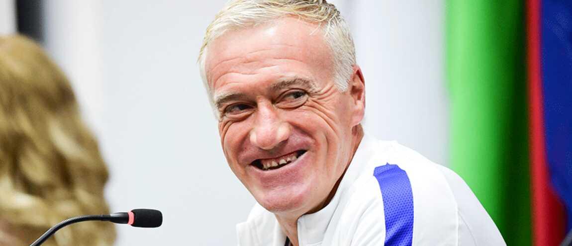 Bon anniversaire Didier Deschamps   sa carrière e0be67691b9a