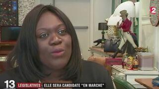 Une députée En Marche accusée d'avoir mordu un chauffeur de taxi
