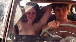 Kristen Stewart nue déchaîne la Toile (VIDEO)