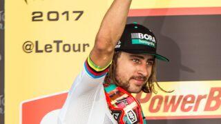 Tour de France 2017 : Peter Sagan exclu après avoir provoqué une grosse chute ! (VIDEO)