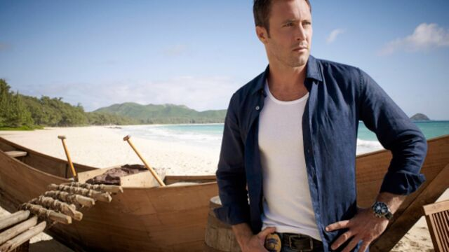 Cinq infos sur… Alex O'Loughlin (Hawaii 5-0 sur M6 – VIDEO)