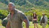 Jumanji - Bienvenue dans la jungle : Dwayne Johnson dévoile la première bande-annonce du film (VIDEO)