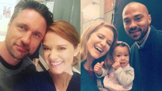 Grey's Anatomy : dans les coulisses du tournage de la saison 14 (PHOTOS)