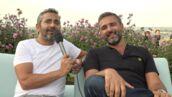 """Eric Toledano et Olivier Nakache (Intouchables) : """"On a vu 20 minutes du remake américain… C'est très étonnant"""" (INTERVIEW)"""