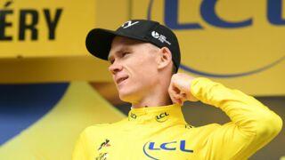 Tour de France 2017 : Le lapsus amusant (et révélateur) de Christopher Froome (VIDEO)