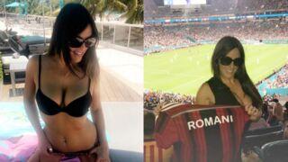 Que devient Claudia Romani, la bombe de Secret Story 9 et grande fan de football ? (48 PHOTOS)