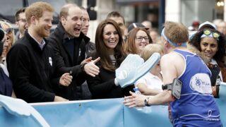 Pourquoi Kate Middleton, Harry et William ne signent-ils jamais d'autographes ?