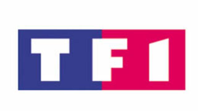 TF1 large leader avec le téléfilm Bienvenue aux Edelweiss