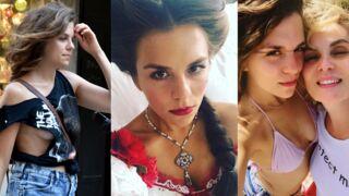 Sexy et fun ! Voici Morgane, la fille de Roman Polanski et Emmanuelle Seigner (PHOTOS)