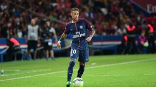 Transversales (SFR Sport 1) : Découvrez les origines du phénomène Neymar, la nouvelle star du PSG (VIDEO)