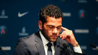 Dani Alves est en deuil : un drame familial frappe la star du PSG