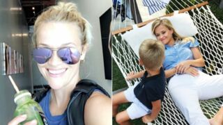 Mud (France 2) : Reese Witherspoon, actrice de charme et maman en or (PHOTOS)