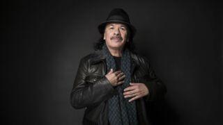 Carlos Santana, 70 ans et toujours au top !
