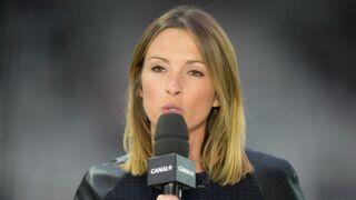 Rugby : Isabelle Ithurburu se défend après l'éviction de Philippe Guillard de Canal+