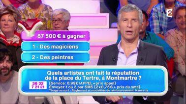 """Nagui tacle On n'est pas couché et son esprit de """"jugement, critique, reproche et arrogance"""" (VIDEO)"""