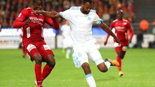Barrages Ligue Europa : Marseille face à...