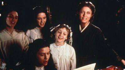 Les Quatre Filles du docteur March s'offre un casting prestigieux sur la BBC