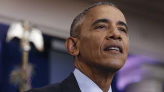 Charlottesville : le tweet de Barack Obama citant Nelson Mandela devient le plus liké de l'Histoire