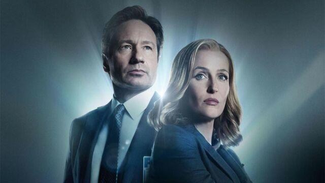 David Duchovny revient sur ses problèmes avec Gillian Anderson pendant X-Files