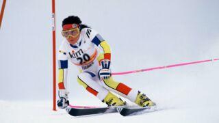 Que devient l'ancienne skieuse Carole Merle ?