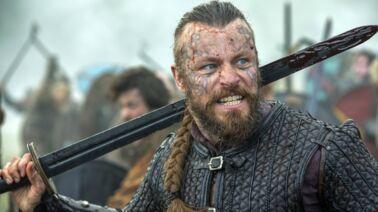 Vikings Cast datant nerd Speed Dating meme