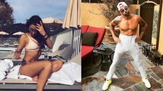 Instagram : la youtubeuse Sananas en bikini, le look super ringard de Shemar Moore... (31 PHOTOS)