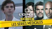 Code Black, The Good Doctor : les séries médicales ont trouvé un nouveau souffle (VIDEO)