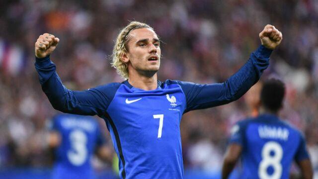 Audiences : TF1 pulvérise la concurrence grâce au match France/ Pays-Bas
